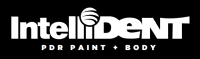intellident paintless dent repair logo